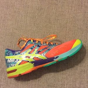 ASICS Gel Noosa Tri 10 Running shoes